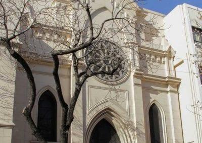Capilla Inmaculada Concepción