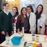 Feria de Educación de Ciencia, Arte y Tecnología
