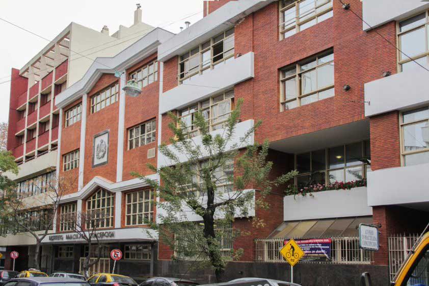 CICBUE - Instituto Inmaculada Concepción