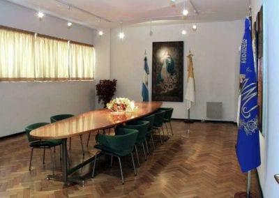 Sala Madre Eufrasia
