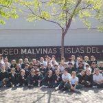 Salida al Museo Malvinas