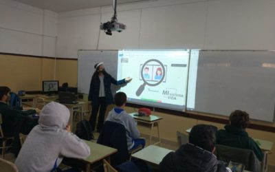 Nuevos recursos tecnológicos en la escuela en contexto de pandemia