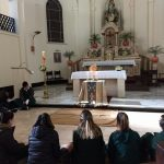 Experiencia Pastoral de Animación y Adoración