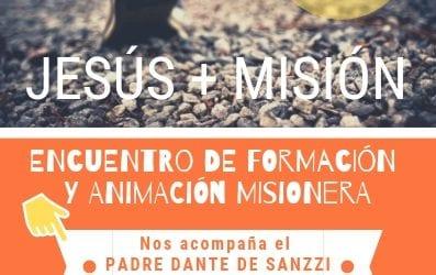 Jesús + Misión