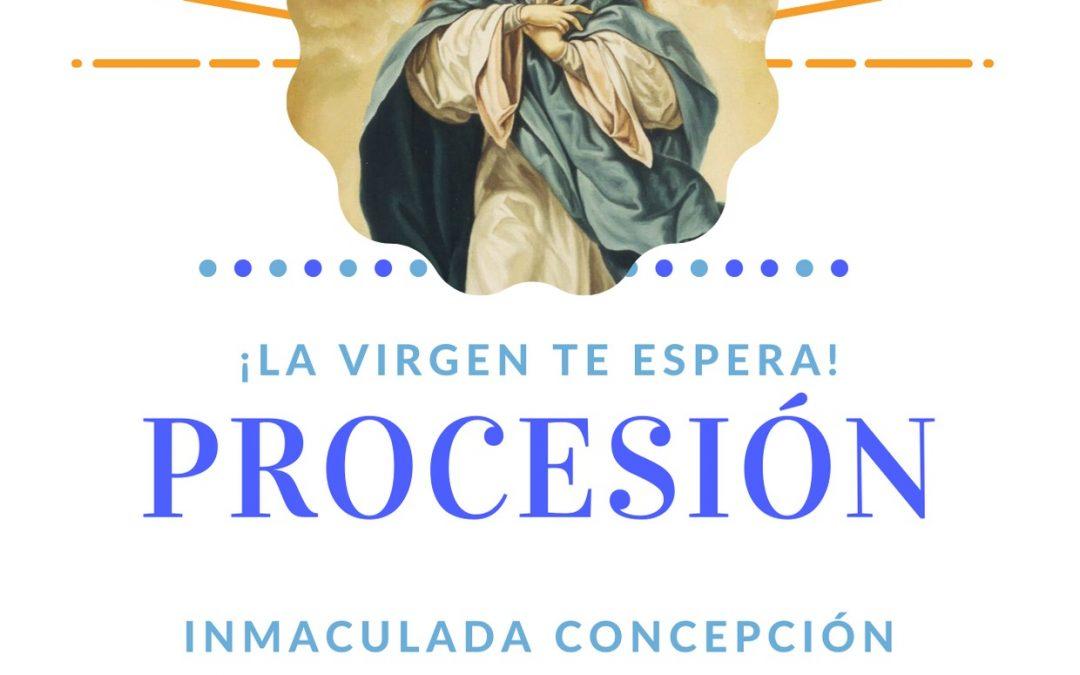 Solemnidad de la Inmaculada Concepción