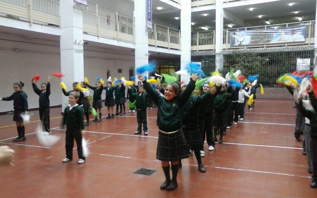 Peña Solidaria 2018 – 2 de noviembre