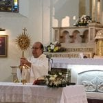 Misas y Celebraciones